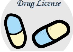 Drug License